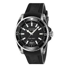 gucci dive men s watch 0011399 beaverbrooks the jewellers gucci dive men s watch