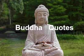 Buddha Quotes Buddhism Zone