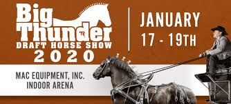 Big Thunder The Ranch Larimer County Fairgrounds Events