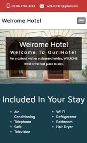 Best Hotel Website Design 2018 The Ultimate Guide To Website Design For Hotels Phocuswire