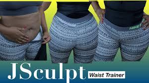 Jsculpt Fitness Size Chart Flatter Stomach And Bigger Butt Jsculpt Review