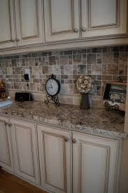 eye catching rustic kitchen cabinets. Spring Eggshell Rustic Kitchen Cabinets Eye Catching A