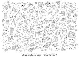Art Doodle Doodle Art Photos 6 497 827 Doodle Stock Image Results