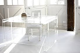 acrylic furniture australia. Clear Acrylic Furniture Modern Table Legs View In Gallery Desk From Penny Farthing Australia