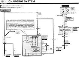 3g conversion gary& 39;s garagemahal (the 1990 F250 Alternator Wiring Diagram 94 Ford Ranger Wiring Diagram