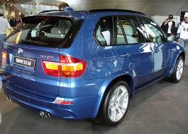 File:BMW X5 M Heck.jpg - Wikimedia Commons