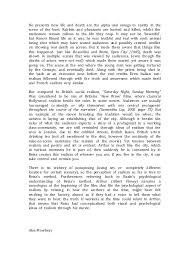 conceptualized ideas of realism essay 2