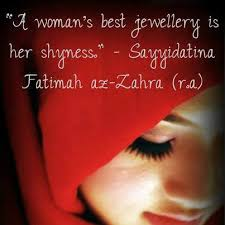 Beautiful Islamic Quotes About Women