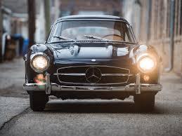 RM Sotheby's - 1954 Mercedes-Benz 300 SL Gullwing | Amelia Island 2017
