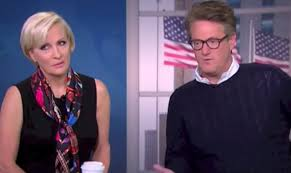 Image result for morning joe meltdown