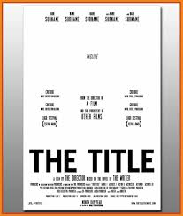 Film Template For Photos Movie Poster Template Free Templates Franklinfire Co
