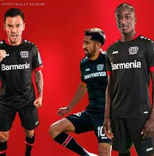 It currently plays in proa, german second league. Bayer 04 Leverkusen 2020 21 Jako Home Kit Football Fashion