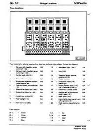 mk3 golf fuse box diagram mk3 image wiring diagram vw golf mk3 circuit diagram images on mk3 golf fuse box diagram