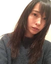 戸田恵梨香さん インスタグラムに長い黒髪姿を公開 八神春彦事柄広め