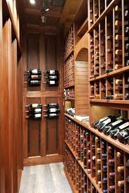 wine closet project gallery