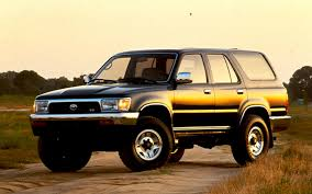 All Toyota Models » 1994 toyota pickup mpg 1994 Toyota Pickup Mpg ...