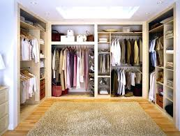 best closet design u shaped closet designs mixed with cream wooden material and multiple hanging clothes