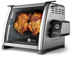 Ronco Rotisserie Cooking Time Chart Monday Meal Rotisserie Chicken By Ronco Buzz Blog