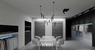 kreon lighting. Image May Contain: Indoor Kreon Lighting