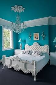 bedroom ideas for teenage girls teal.  Teal EMMAu0027S ROOM Victorian Villa  Eclectic Bedroom Turquoise Little Girlu0027s  Room Beezieu0027s First Choice Intended Ideas For Teenage Girls Teal