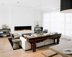 Updating Your Old Fireplace With A Modern Designed Variety