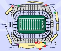 A Guide To Rentschler Field Cbs Connecticut