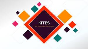 Kites Purple Themed Free Powerpoint Themes Google Slides