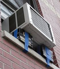 window air conditioner installation. Beautiful Installation How NOT To Install A Window  Inside Window Air Conditioner Installation N