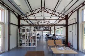 office da architects. Sjolander Da Cruz Office Architects