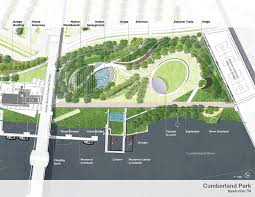 Riverfront Park Nashville Seating Chart Cumberland Park By Hargreaves Associate Landscape