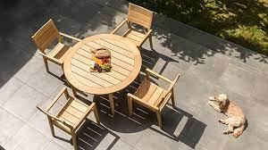 luxury handmade garden furniture uk