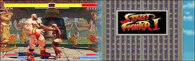 desk gives street fighter 5 a street fighter 2 style overhaul and