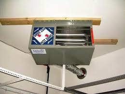 modern best 110v garage heater