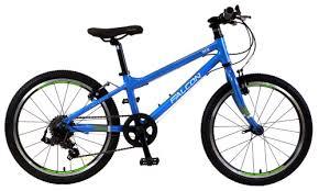 Our Bikes - Falcon