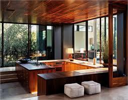 Modern Tropical Kitchen Design Modern Tropical Kitchen Design Home Interior Design Bando Icom