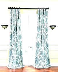 shower curtain rods double curtains panel grommet permanent hanging s rod mount straight rust proof ro