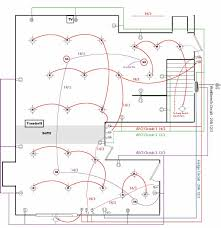 line house wiring diagram simple themes electrical wire best of pdf