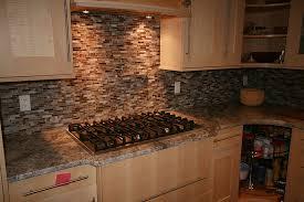 Kitchens With Backsplash Cool Design Ideas