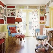 colorful home office. cutecolorfulhomeofficedesigninterior colorful home office s