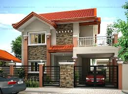house with balcony gorgeous two y house plans with balcony plan designs in house balcony images