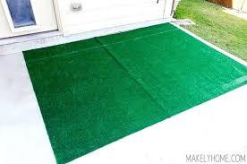 outdoor turf carpet home depot turf carpet turf grass striped patio rug