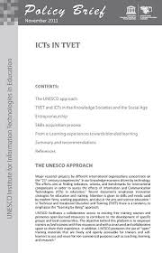 Unesco-Unevoc Resources
