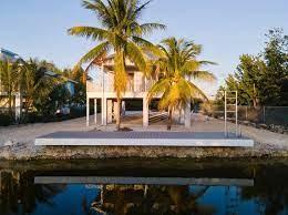 florida keys waterfront homes
