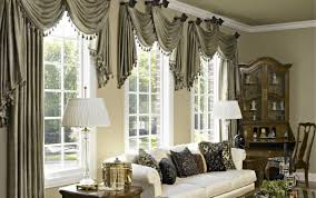 Window Treatments Ideas For Living Room Interesting Engaging Decorating Window Treatments Ideas Door Wells Basement