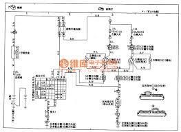 20114263278473 toyota coaster coach headlight circuit wiring circuit diagram on toyota coaster electrical wiring diagram