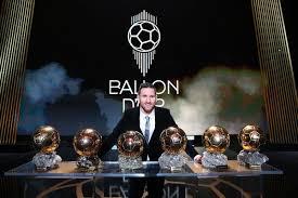 Ballon d'Or 2020 cancelled due to coronavirus pandemic
