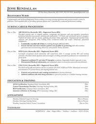 New Nurse Resume Lpn Nursing Resume Examples Resume Templates Free ...