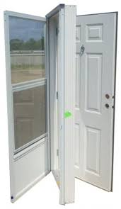 outswing doors for mobile homes view s combination doors