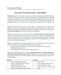 This I Believe Essays Examples Essay Scholarship Essay Papers