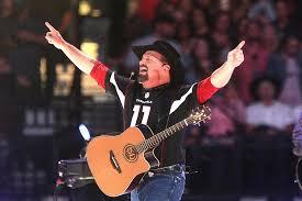 Garth Brooks Atlanta Seating Chart Garth Brooks Reveals 2019 Stadium Tour Date In Oregon